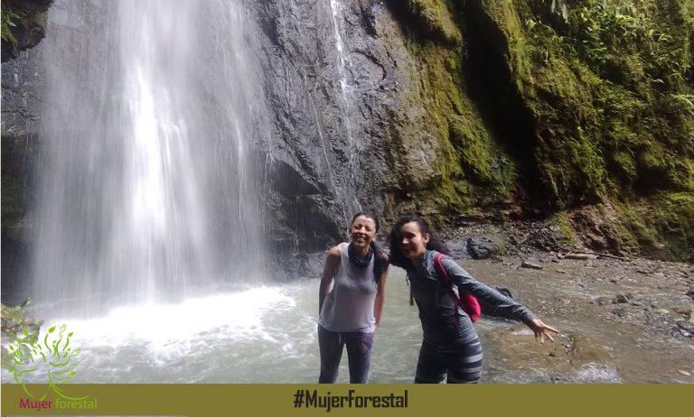 Cascadas del Chupal – La Vega (Cundinamarca)