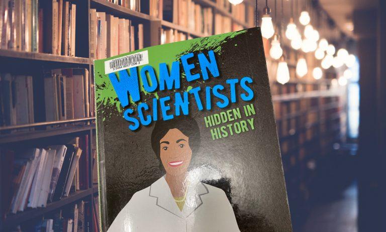 Libro: Mujeres Científicas Ocultas en la Historia